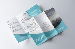 5 Pointers on Designing Your Own Tri-Fold Brochures