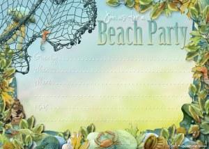 Planning Summer Parties