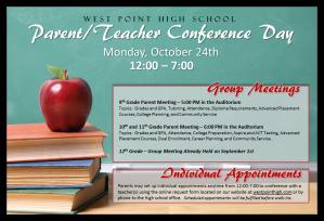 Effective Parent-Teacher Meetings