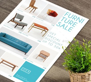 Furniture Sale - The Perfect Way To Update Your Home For Less