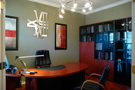Review of Carlyle Home Office Furniture by Signature""
